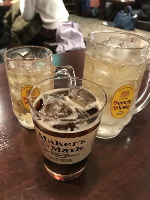 松本藩酒場 酒楽>