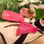 喜久寿司 - 特上にぎり