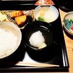 割烹 まつ喜 - 子供用の特別コース
