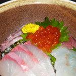 和食処天匠 - 海鮮丼