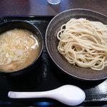 三ツ矢堂製麺 - つけ麺