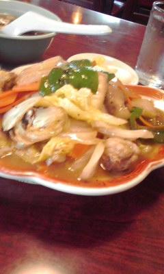 中華料理 ひかり