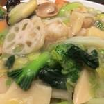 雲龍一包軒 - 料理写真: