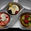 タント・マリー - 料理写真:クリスマス限定のケーキたち
