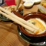 グッドスプーン - カチョカバロのオーブン焼き