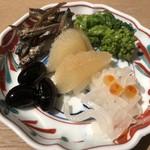 スイスホテル南海大阪 エグゼクティブラウンジ -