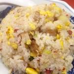 中華タカノ - 炒飯