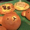 オリミネベーカーズ - 料理写真:くまパン
