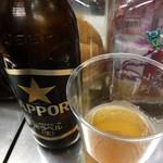 ヒデヨシ商店 - 瓶ビール