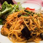 スポーティフ カフェアンドレストラン -