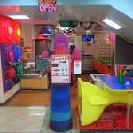カフェ ペロリンガ - カフェペロリンガ中野店