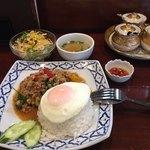 タイランドキッチン -