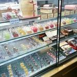 洋菓子のファームソレイユ - ロールケーキ/マカロン/チョコ など