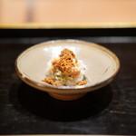 高台寺 和久傳 - 料理写真:勢子蟹
