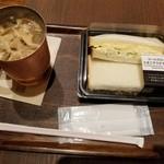 上島珈琲店  - 料理写真: