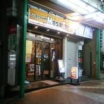 マサ トラ - 店舗外観
