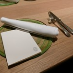 LIAISON - テーブルセット