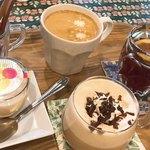 マメカフェ - 飲み物