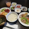 ホテルポールスター札幌 - 料理写真:朝食