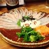Shunsenajitokorokatsura - 料理写真:とらふぐてっさ♡