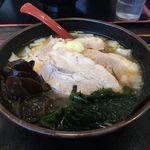78838036 - チャーシュー麺¥1050