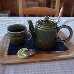 pot - ドリンク写真:ブレンドコーヒー