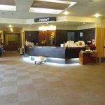 ニセコグランドホテル - フロント