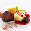 イタリア料理クッチーナ - 料理写真:【平日限定ランチ】1月セットドルチェ