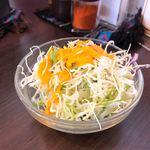 サプナ - キャベツサラダ