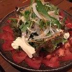中華酒場 サモハン - シリーズコース サラダ