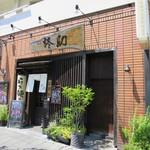 麺屋 柊助 -