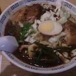 桂花ラーメン - 太肉麺(980円)