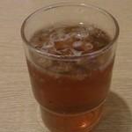 桂花ラーメン - いつもぷーあーる茶