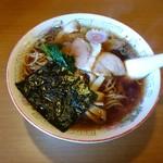 青島食堂 司菜 - 料理写真:青島ラーメン 800円