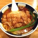 よかろう - 排骨麺