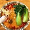 丸源ラーメン - 料理写真:丸源坦々麺780円