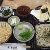 冨士屋 - 料理写真:桂(1050円)