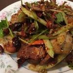 中華料理一家人