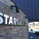 スターバックスコーヒー - 野猿街道沿いのスターバックスコーヒーです。