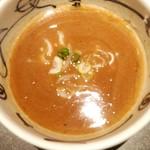 78847340 - つけスープ