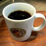 ホノルルコーヒー - コナブレンドコーヒー!