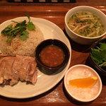 Asian Dining PUERTO - (2017年12月)