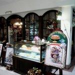 カフェ ド ミンガス - お店 外観