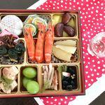 神戸 伍魚福 - 一の重は日本酒の肴
