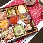 神戸 伍魚福 - 二の重はワインの肴