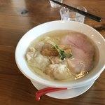 麺処 清水 -