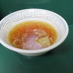 78859605 - 中華スープ
