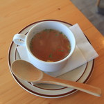 BOWLS - オニオンスープ