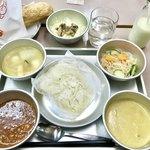 給食当番 - スペシャル給食セット¥1500