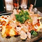 肉×さかな×日本酒 照 -